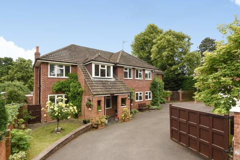 6 bedroom detached house for sale - Caversham Heights