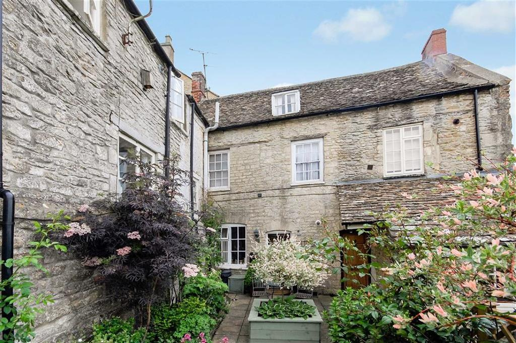 2 Bedrooms Terraced House for sale in 28, Gloucester Street, Malmesbury