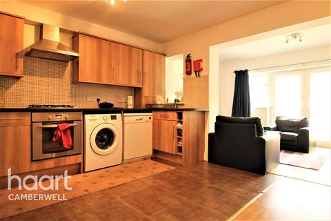 6 bedroom semi-detached house to rent - Oxley Close, SE1