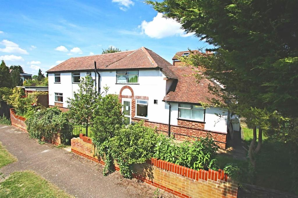 4 Bedrooms Detached House for sale in Coldhams Lane, Cambridge
