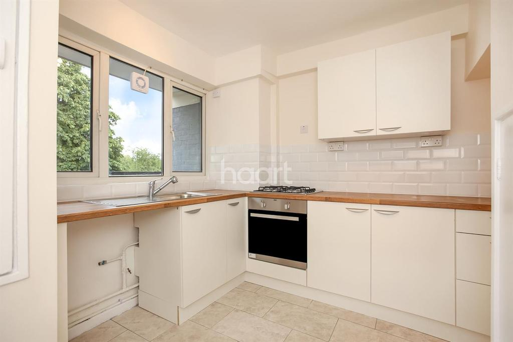 3 Bedrooms Flat for sale in Minet Road, Brixton, SW9