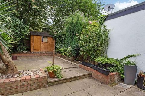 4 bedroom terraced house for sale - Elliott Road, Chiswick W4