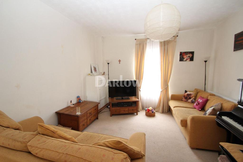 3 Bedrooms Terraced House for sale in Ordell Street, Splott, Cardiff