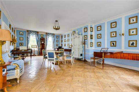 7 bedroom terraced house for sale - Clapham Common North Side, Clapham, SW4
