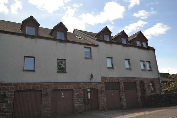 2 Bedrooms Flat for sale in 7 Kirk Mews, Cambuslang, Glasgow, G72 8HY