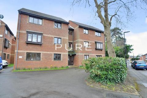 2 bedroom flat to rent - Cranbury Court, Cranbury Road, Sholing, Soutampton, SO19 2RT