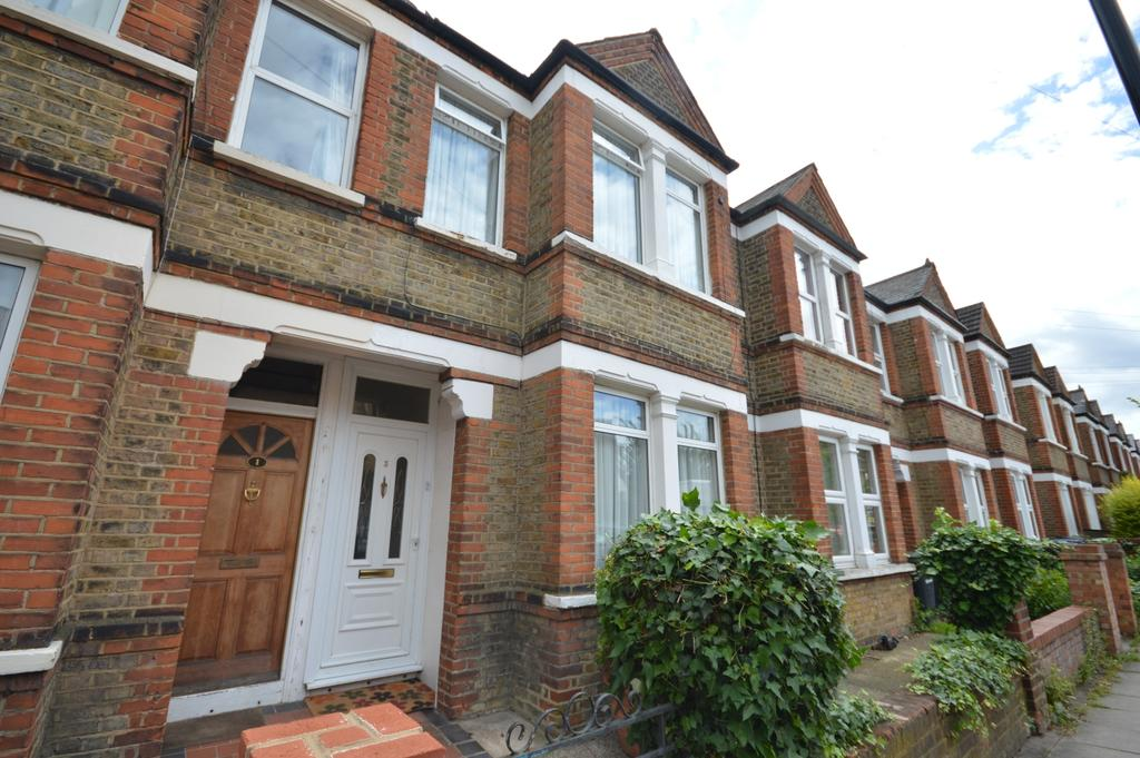 2 Bedrooms Terraced House for sale in Revelon Road Brockley SE4
