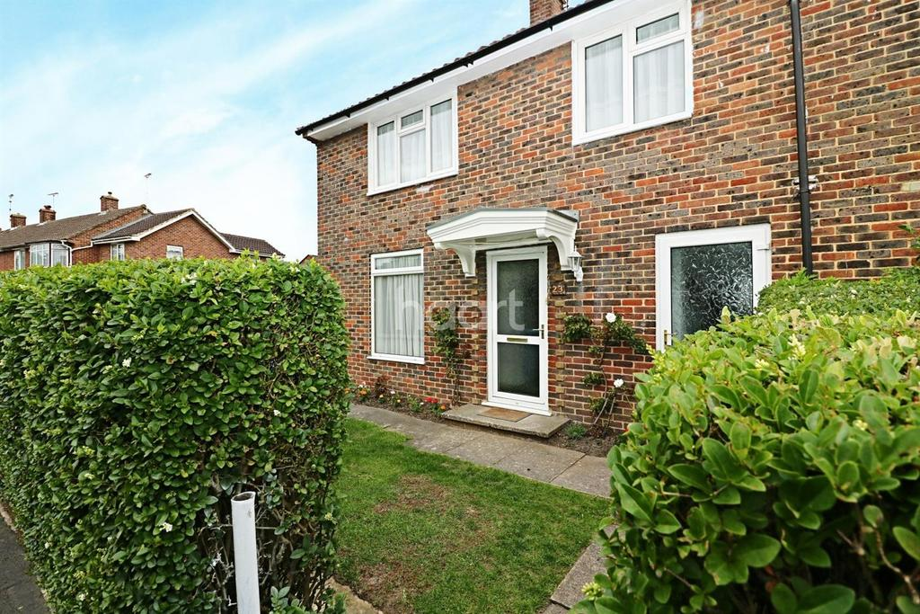 3 Bedrooms End Of Terrace House for sale in Albert Road, Bracknell,
