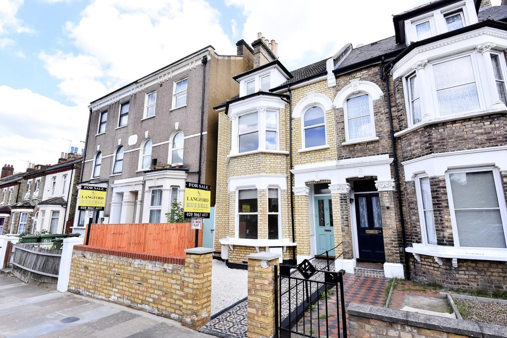 2 Bedrooms Flat for sale in Maple Road Penge SE20