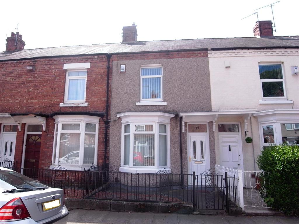 2 Bedrooms Terraced House for sale in Craig Street, Darlington