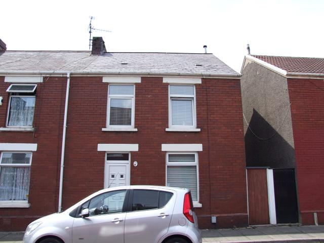 4 Bedrooms Terraced House for sale in 23 Rees Street, Aberavon