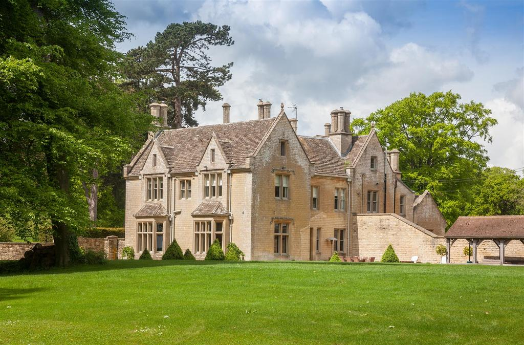 8 Bedrooms Country House Character Property for sale in Westonbirt, Tetbury