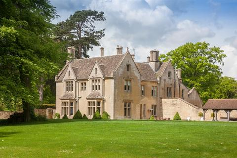 8 bedroom country house for sale - Westonbirt, Tetbury