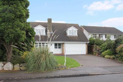4 bedroom detached house for sale - The Yews, Oadby, Leicestershire