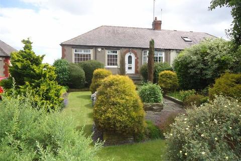 3 bedroom semi-detached bungalow for sale - Hutton Road, Bradford, West Yorkshire, BD5