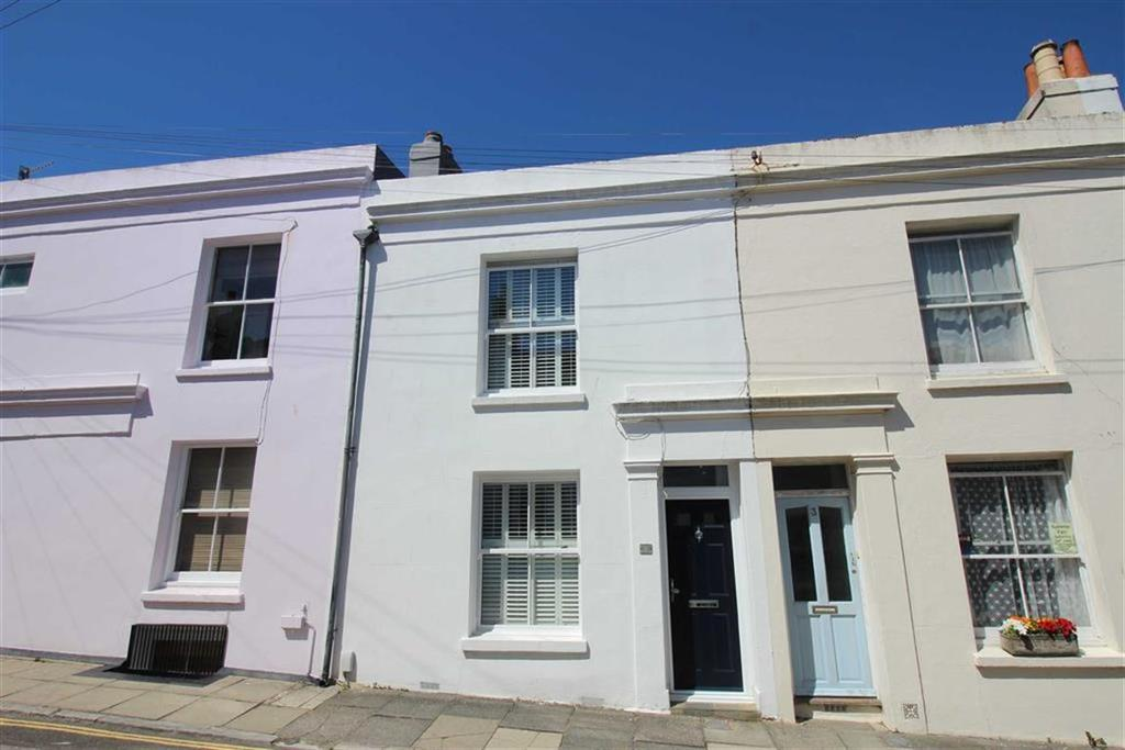 2 Bedrooms Terraced House for sale in West Hill Place, Brighton, East Sussex