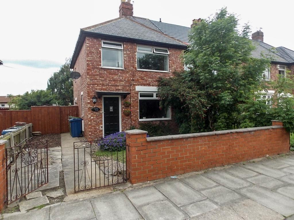 3 Bedrooms House for sale in Gorse Avenue, South Shields