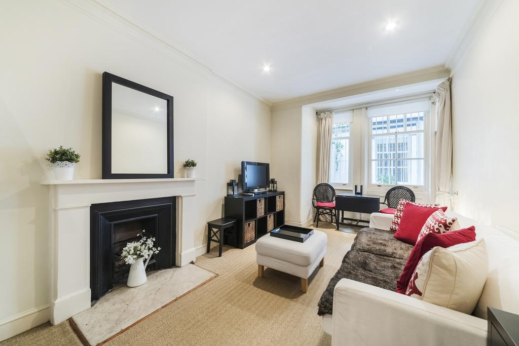 Studio Flat for sale in Evelyn Gardens, SW7