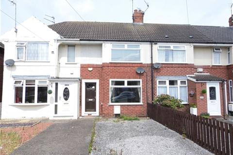 2 bedroom house to rent - Hotham Road South, Hull, East Yorkshire