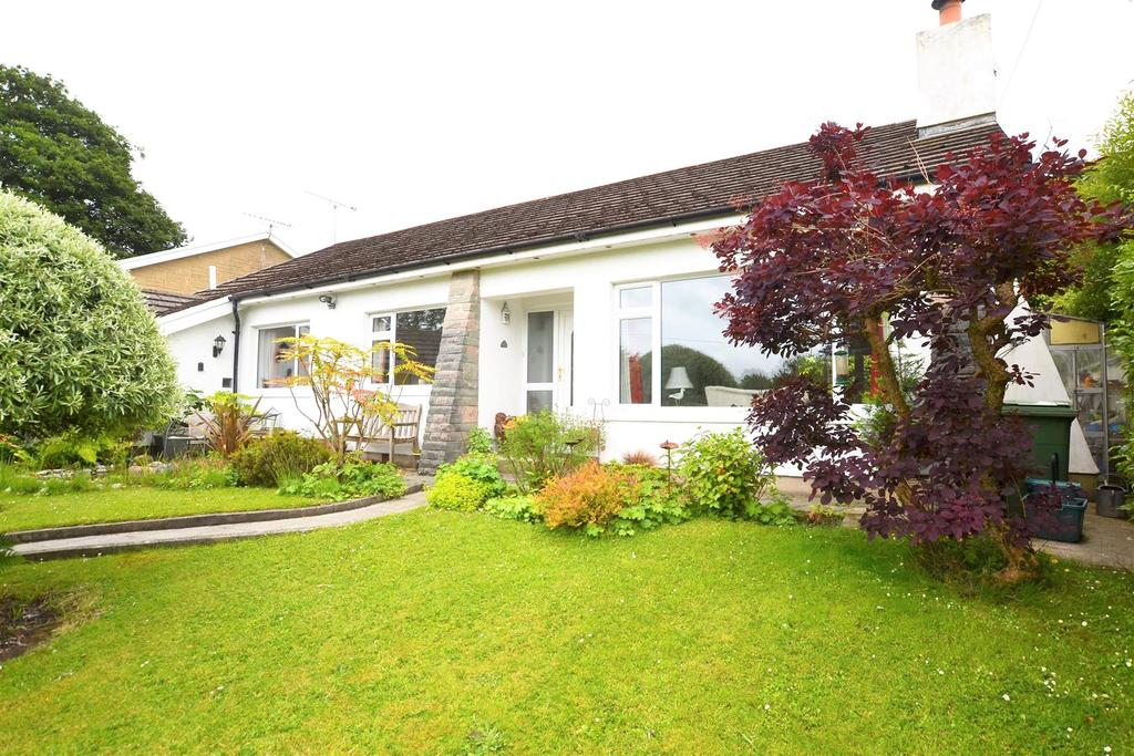 3 Bedrooms Detached Bungalow for sale in Saundersfoot