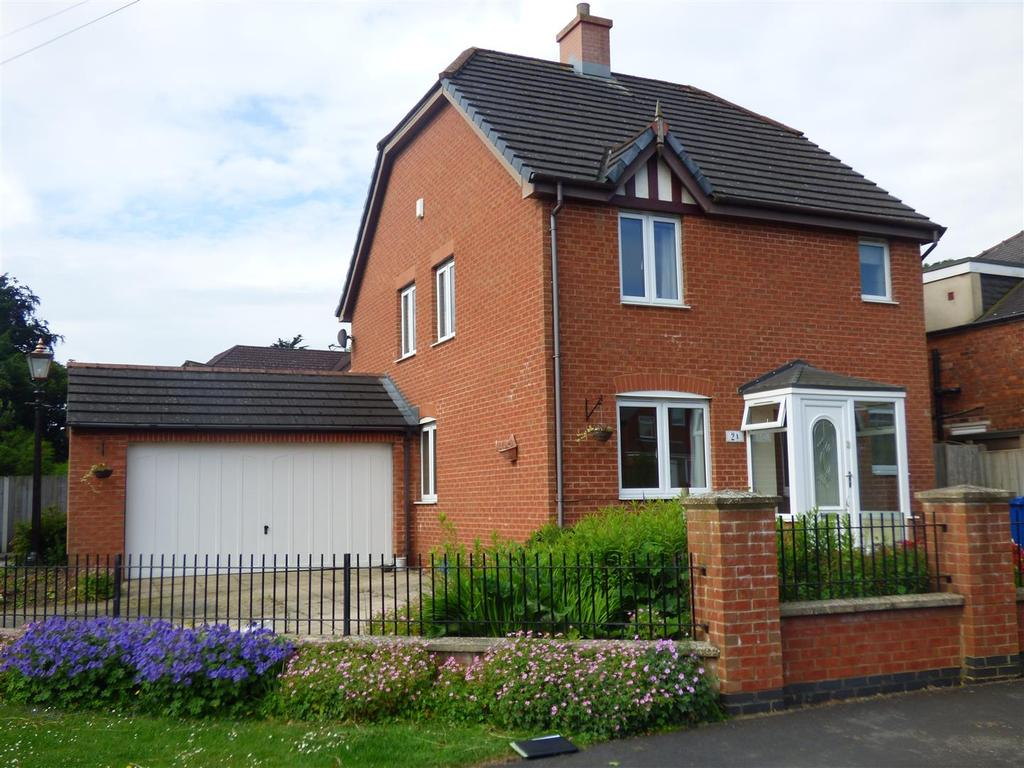 3 Bedrooms Detached House for sale in Redland Drive, Kirkella