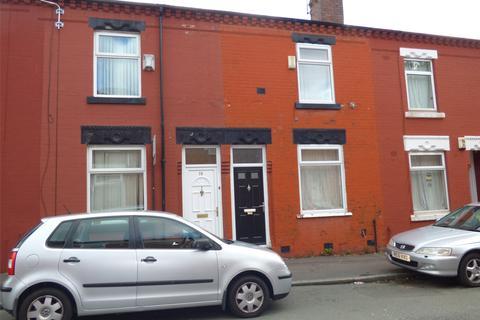 2 bedroom terraced house for sale - Dalbeattie Street, Blackley, Manchester, M9