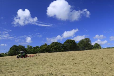 Farm for sale - Hole Farm, Lochwinnoch, Renfrewshire, PA12