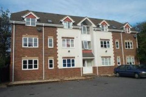 2 bedroom flat to rent - TWO BED - MILLBROOK RD EAST - UNFURN