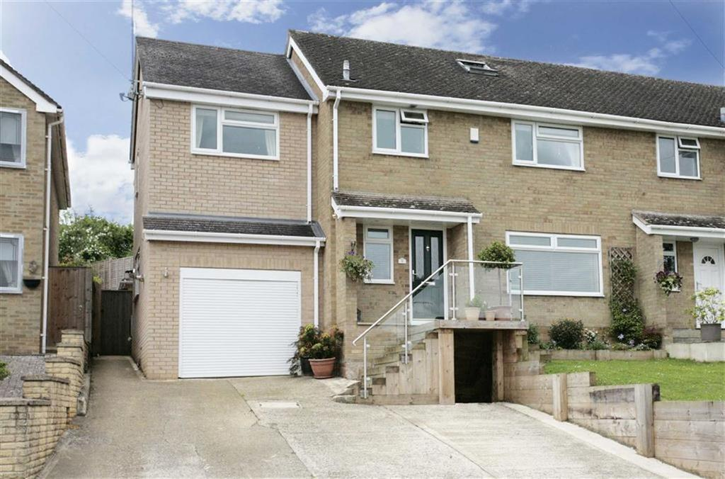 6 Bedrooms Semi Detached House for sale in Valley View, Great Bourton