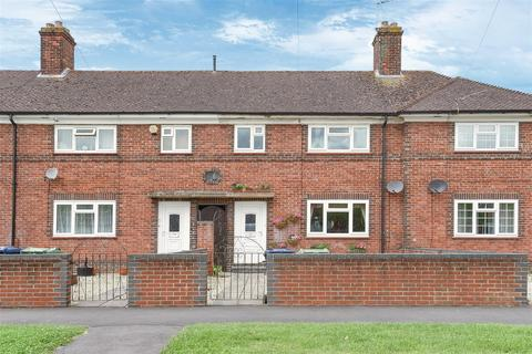 3 bedroom terraced house for sale - Croft Road, Marston, Oxford