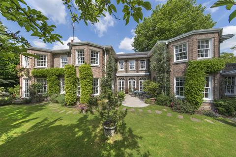 5 bedroom detached house for sale - Elm Tree Road, St Johns Wood, London, NW8