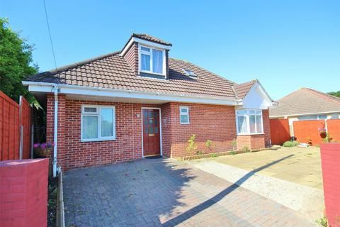 4 bedroom detached bungalow for sale - Rossmore Road, Parkstone, POOLE, Dorset