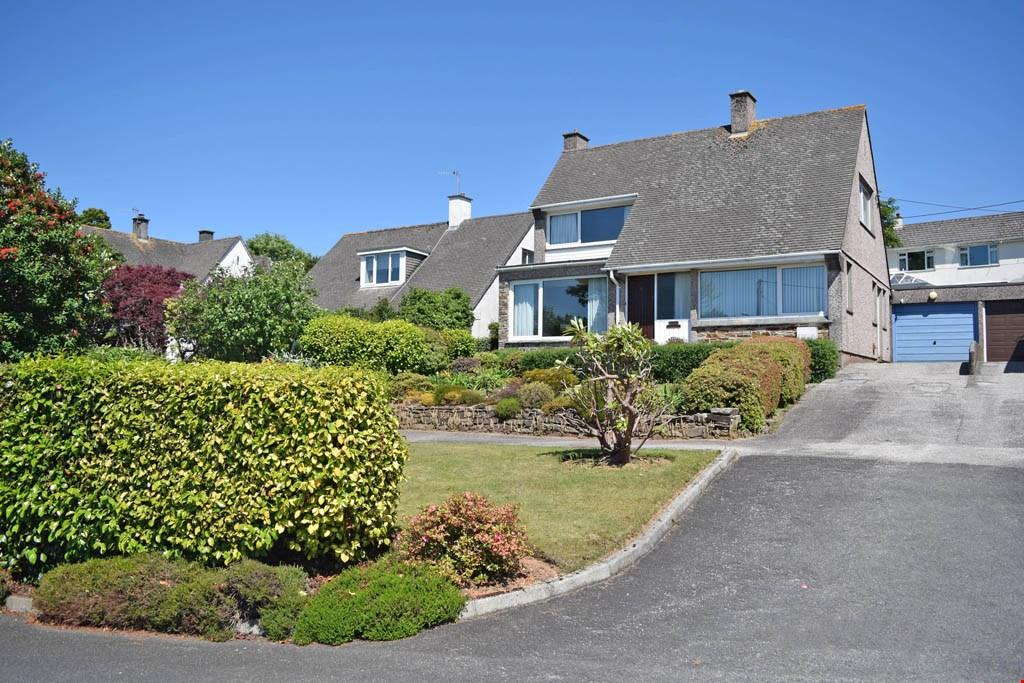 2 Bedrooms Detached House for sale in St Austell, Cornwall, PL25