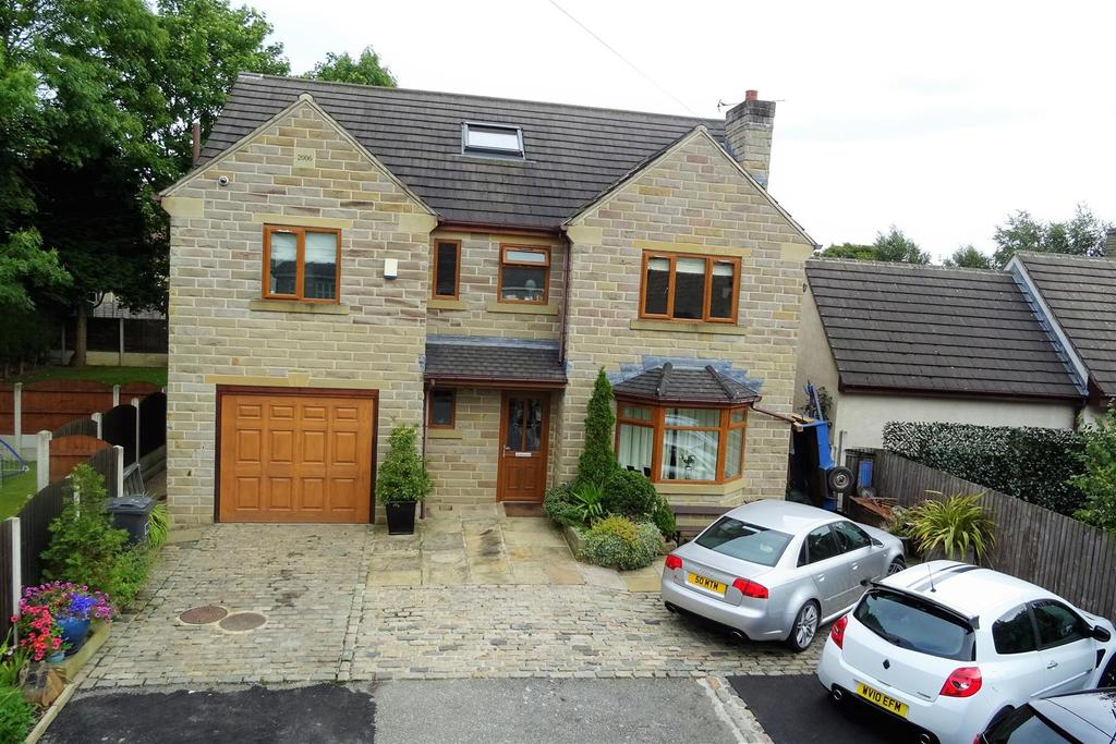 6 Bedrooms Detached House for sale in Turnpike Close, Birkenshaw, BD11 2LW
