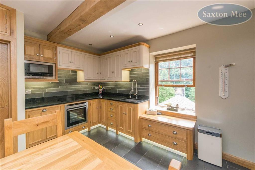 2 Bedrooms Cottage House for sale in Manchester Road, Thurlstone, Sheffield, S36