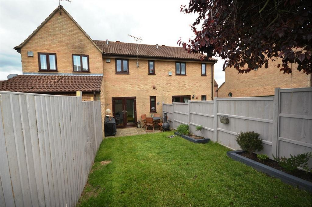 2 Bedrooms Terraced House for sale in 54 Wedow Road, Thaxted, DUNMOW