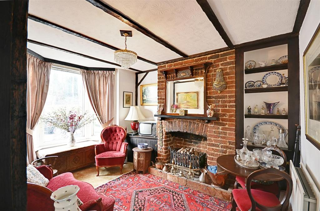 4 Bedrooms House for sale in Military Road, Rye