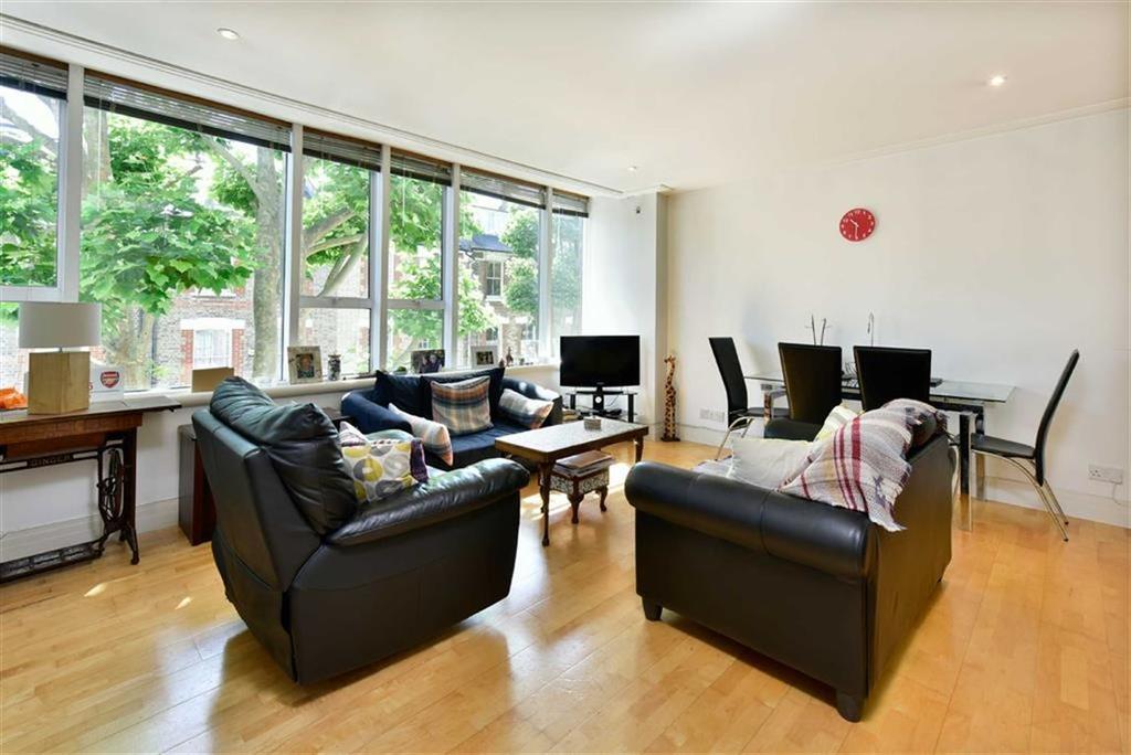1 Bedroom Flat for sale in Drayton Park, Highbury