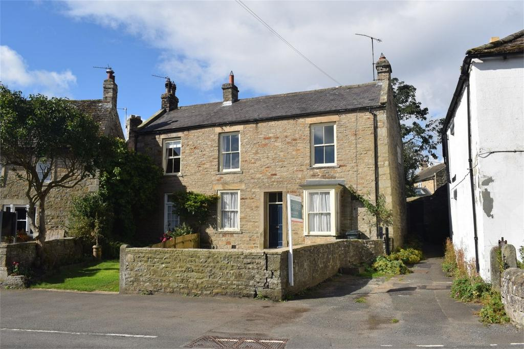 3 Bedrooms Semi Detached House for sale in Ainsley House, Cotherstone, Barnard Castle, Durham