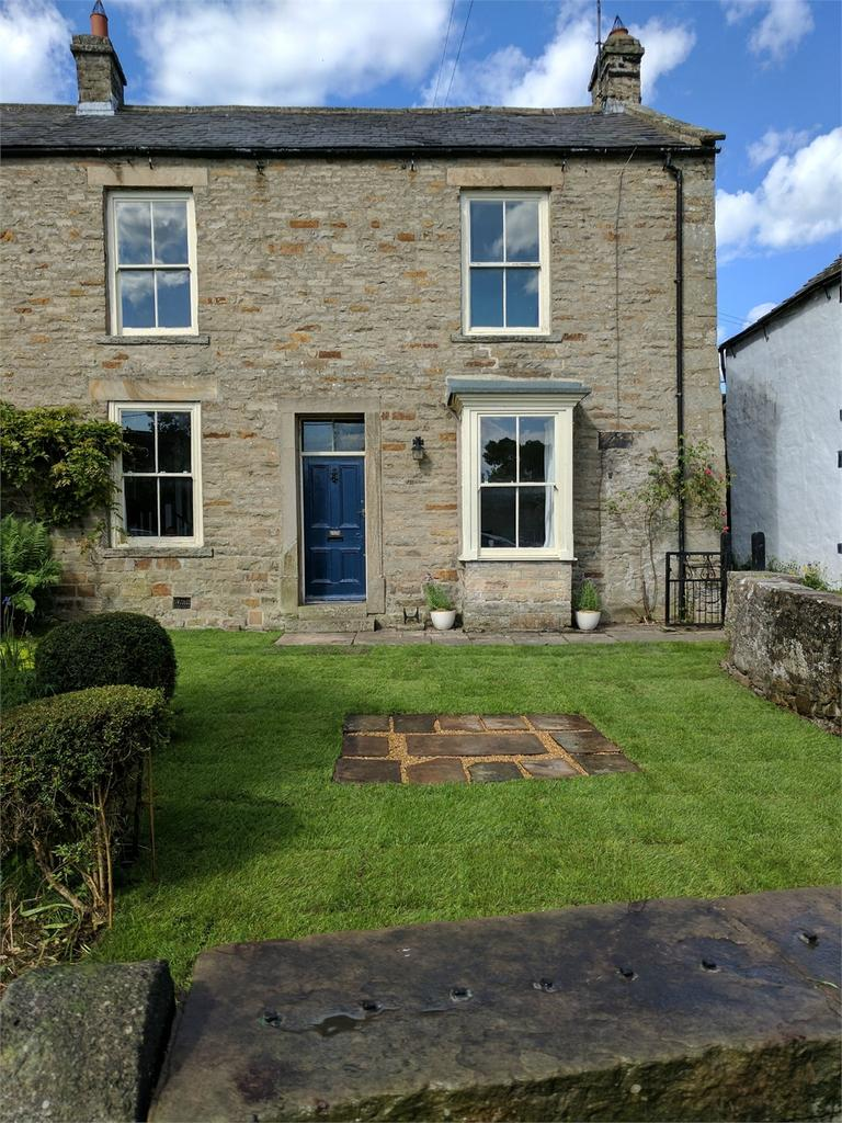 3 Bedrooms Detached House for sale in Ainsley House, Cotherstone, Barnard Castle, Durham