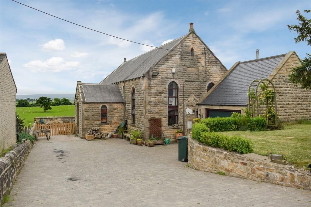 4 Bedrooms Detached House for sale in Chapel House, Stainton, Barnard Castle, Durham