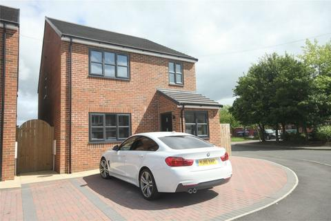 Pemberton Road Woodham Newton Aycliffe County Durham 3 Bed Detached House For Sale 173 000