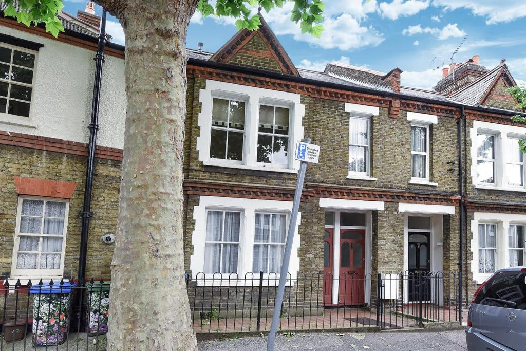 2 Bedrooms Flat for sale in Wooler Street, Walworth
