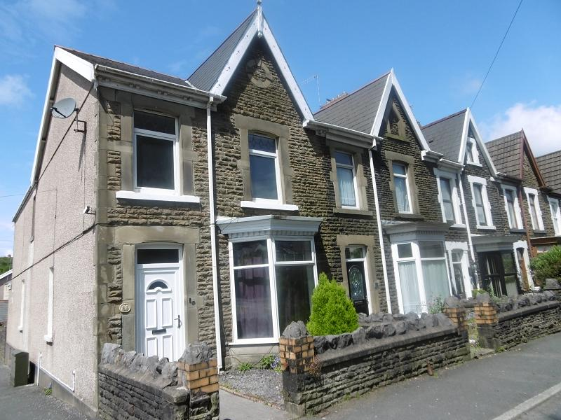 3 Bedrooms End Of Terrace House for sale in Cwrt Sart , Neath, Neath Port Talbot.
