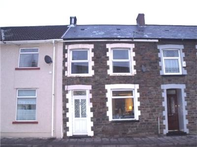 3 Bedrooms Terraced House for sale in Clydach Road, Clydach Vale, Rhondda Cynon Taff. CF40 2DG