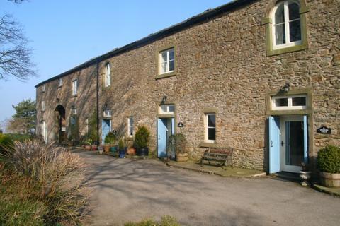 2 bedroom terraced house to rent - Pott Shrigley,  Macclesfield, SK10