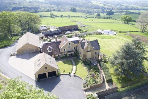 5 bedroom detached house for sale - Dovers Hill, Chipping Campden, Gloucestershire, GL55