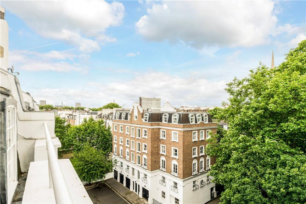 1 Bedroom Flat for sale in Craven Hill Gardens, Bayswater, London, W2