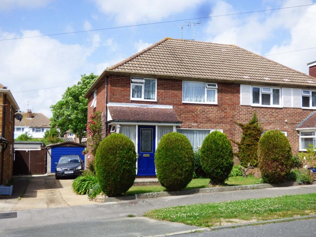 3 Bedrooms House for sale in Chanctonbury Road, Burgess Hill, RH15