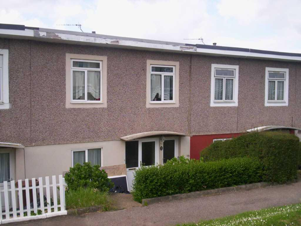 3 Bedrooms House for sale in Robins Way, Hatfield, AL10